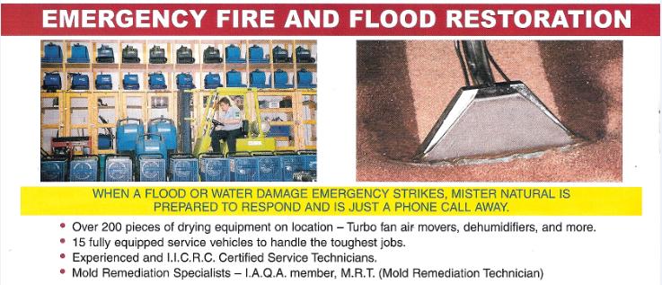 Emergency Flood Picturee