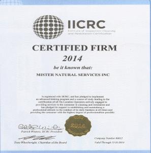 IIRC Award